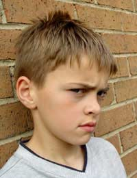 Is There A More Serious Reason For Your Child's Anger?